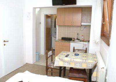 Apartman 2 - smestaj